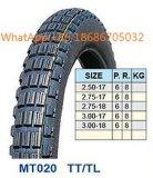 Hoher Zahn-Motorrad-Reifen 3.00-17 3.00-18