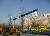 O melhor Sale Shengya Precast Steel Concrete Pólo Mould para Sale