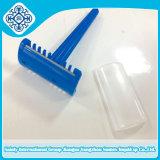Heiße Verkaufs-Rasierklinge mit Plastikgriff mit Cer und ISO