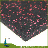 Gimnasio EPDM Rubber Flooring