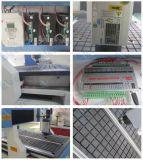 Mini macchina per incidere di legno unica economica di CNC Akm6090