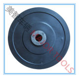 Reifen-Spielzeug-Kipper-Karren-Körper-Rad Belüftung-6X1.5