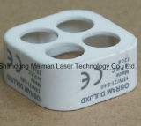 Le prix le plus inférieur de machine d'inscription de laser de fibre de Meimantech de bonne qualité de 20W