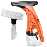 Escova acessível do ferro de vapor