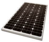панель солнечных батарей 12V Mono 130W для системы -Решетки
