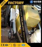 Preço de trabalho da máquina de moedura da superfície concreta da largura da venda por atacado 770mm