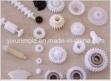 Делающ пластичную шестерню отлить в форму в Dongguan, отливать в форму фабрики пластмасс