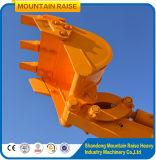 Preiswerter Minihydraulischer Exkavator des gräber-800kg mit Preis