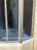 baño turco / baño de vapor de lujo / combinación de sala de sauna de vapor / ducha sala de vapor ( 909)
