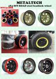 4X4 nicht für den Straßenverkehr Beadlock Stahl-Rad