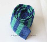 Vente en gros Jacquard Cravates Tricotées Cravates