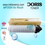 MP3554 Wartungstafel 3554 3054 2554 Kopierer-Tonerpulver für Ricoh