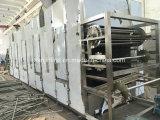 Do secador elétrico automático industrial da fruta da boa qualidade máquina de secagem de /Food