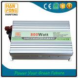 Конструкция DC/AC инвертора солнечной силы популярная для домашнего 800W Китая