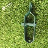 바짝 죄기를 위한 직류 전기를 통하는 녹색 Plast 철사 밧줄 텐서
