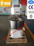 Mescolatore di alimenti commerciale dell'impastatrice di spirale del forno