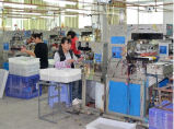 La Cina un fornitore di plastica della stampatrice del rilievo di colore