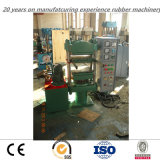 Tapete de borracha Moldagem Press Machine