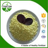 Fertilizante granular del compuesto NPK de la alta torre