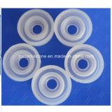 Gaxeta de borracha colorida do PVC da gaxeta do silicone com preço do competidor