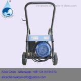 Máquina de lavar industrial 150bar do líquido de limpeza de alta pressão