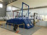 Dell'impianto di riciclaggio dei rifiuti del pollame di alta efficienza