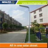 60W 80W Solar-LED Straßenlaterneder Qualitäts-