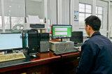 De Optische Kabel 12core van de communicatie Vezel van de Kabel GYXTW