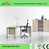 Meubles en acier et en bois de maison et de bureau (RX-7921B)