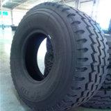 """Durchmesser 21 """" - 24.5 """" und fester Gummigummireifen-LKW-Reifen (11R24.5)"""