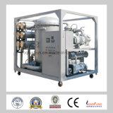 Uitstekende kwaliteit! ! ! 2017 de Machine van de Filtratie van de Zuiveringsinstallatie van de Olie van het Gebruik van de Transformator