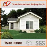 速いInstallation Modular BuildingかMobile/Prefab/Prefabricated Steel House