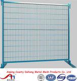 Qualitäts-Sicherheits-Kanada-temporärer Zaun/Spielplatz-Zaun/entfernbarer Zaun