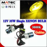 熱い販売のキセノンキット12V 24V 35W 55W 75W 8000kによって隠されるキットH4 H7 H11 H13キットのキセノン