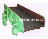 Equipamento auxiliar da máquina da seleção da máquina da ladrilhagem para o carvão