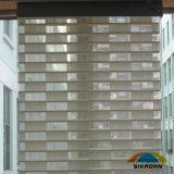 Ciechi di rullo della Shangri-La del quadrato della qualità superiore per la decorazione della finestra