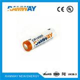 batería de 3.0V Li-Mno2 para el aparato del ahorro de vida de marina (Cr14505)