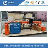 Bodentyp CNC-Plasma/Flamme-Ausschnitt-Maschine für Verkauf