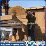 Papel de MDF laminado de melamina / MDF de alto brillo para decoración