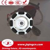 Lärmarmer elektrischer Rollstuhl des bremsenden Abstands-1m mit Cer