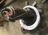 Tipo gaseificador submergível centrífugo de Qxb para a lagoa