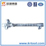 L'alta qualità di alluminio la muffa delle pressofusioni
