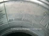 Certificación radial del neumático Wx316bis del carro R20 de la India 10.00 de la exportación