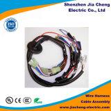 Cable de encargo de la fábrica TV del harness de cableado del motor