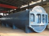 圧力容器(HORIZONTAL-TYPE)