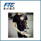 T-shirt de tendance/le T-shirt/T-shirt faits sur commande d'hommes