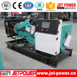 gerador 50kw Diesel com o gerador do alto mar do acionador de partida do controlador 24V