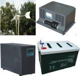2kw fuori dai sistemi di energia eolica di griglia per le case