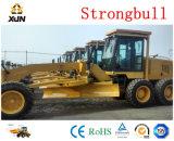 Cina Giallo o Blu 180HP Engine 16 Ton Motor Grader