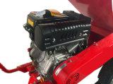 Chipper van de Fabriek van de fabrikant Directe 13HP Houten Ontvezelmachine met de Certificatie van C E